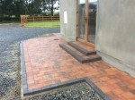 Paving  by GM Hard Landscapes, Donegal, Ireland